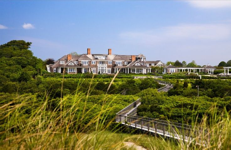 Hart howerton in east hampton ny dream house pinterest - Hamptons ny ...