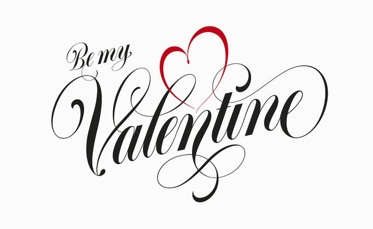valentine calligraphy fonts