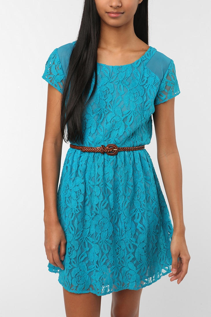 Coincidence & Chance Revel Dress  #UrbanOutfitters