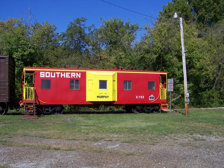 train caboose  eBay