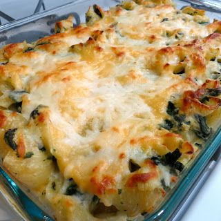 ... spinach amp artichoke mac n cheese bake amazing delicious amp easy to