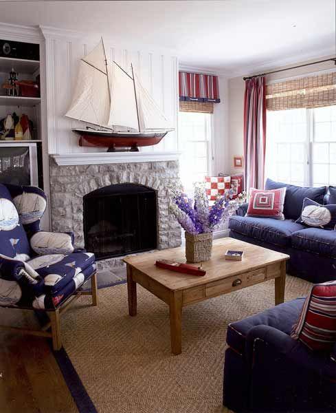Living room lake house ideas pinterest for Lake house living room ideas