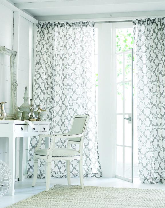 rideaux pour le salon for the home pinterest. Black Bedroom Furniture Sets. Home Design Ideas