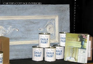 Thoughts on Annie Sloan Chalk Paint™ Revisited