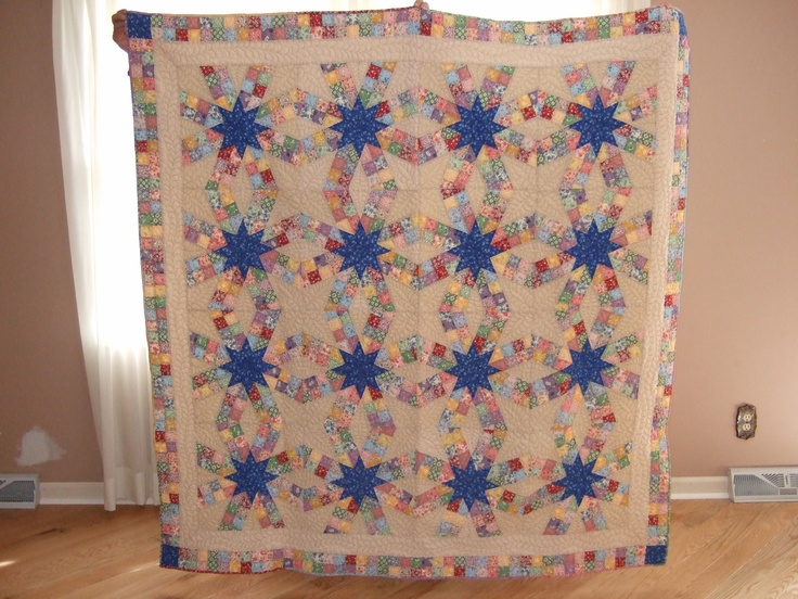 Quilt Patterns Wedding Present : Wedding gift for Steven and Andi quilts Pinterest