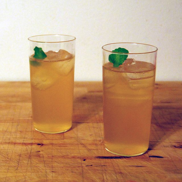 Admiral Schley Punch Recipes — Dishmaps