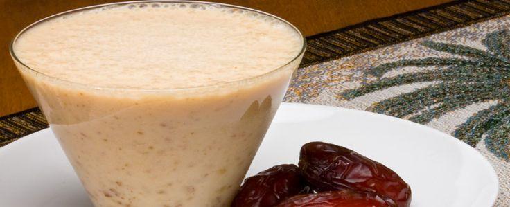 Medjool Date Drink Recipes: Making Drinks with Medjool Dates
