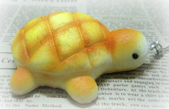 Kawaii Turtle Bread Squishy | k a w a i i | Pinterest