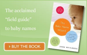 The Top 1000 Baby Names of 2011, United States of America