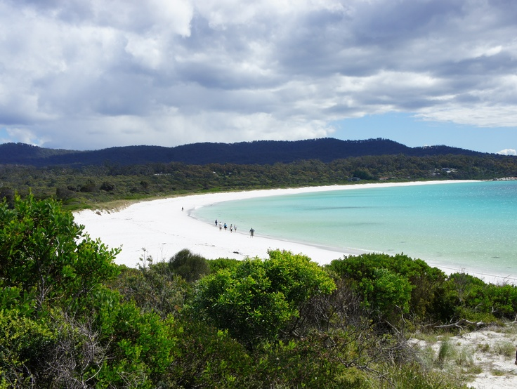 Binalong Bay Australia  City new picture : Binalong Bay, the Bay of Fires, Tasmania   Mis lugares   Pinterest