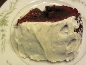 Gluten Free Red Velvet Cake!!! Ways to make it into cupcakes or cake ...