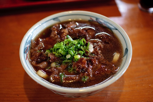 Niku Udon | The Soup Kitchen | Pinterest