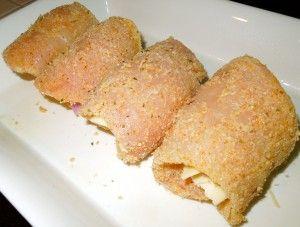 Chicken Rollatini | Yum (: | Pinterest