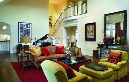 Sage Green Living Room Home Sweet Home Pinterest