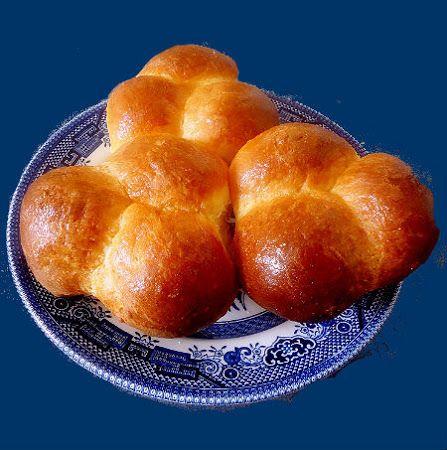 One Perfect Bite: Bubble Top Brioche | Bread | Pinterest