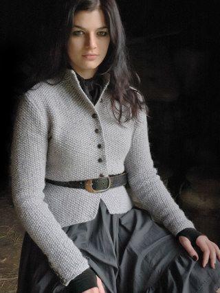 Kim Hargreaves knit pattern Knitting Pinterest