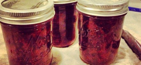 homemade strawberry chipotle jam | Canning...just like Grams | Pinter ...
