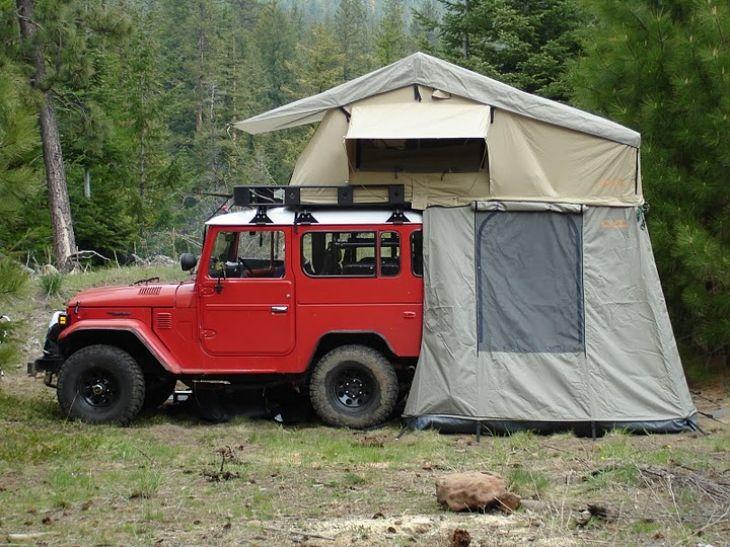 Cascadia Vehicle Tents Tents Tarps Amp Hammocks Pinterest