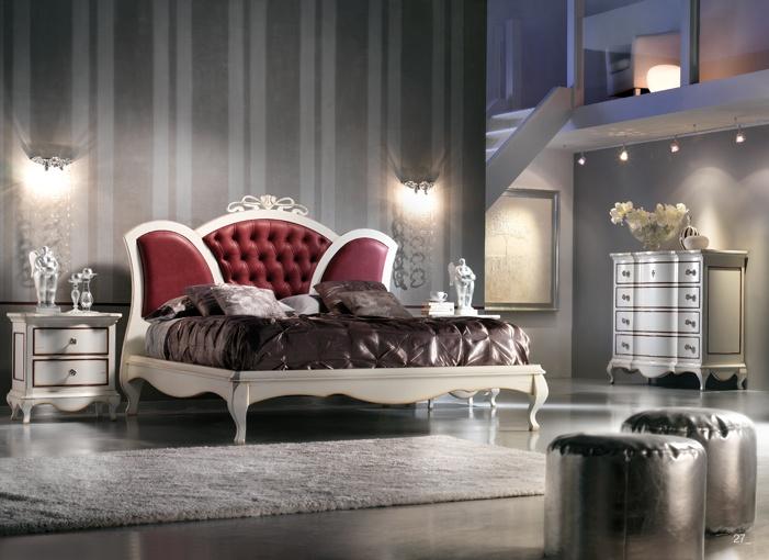 camera da letto  mobilificio rbr ebanisteria  Pinterest