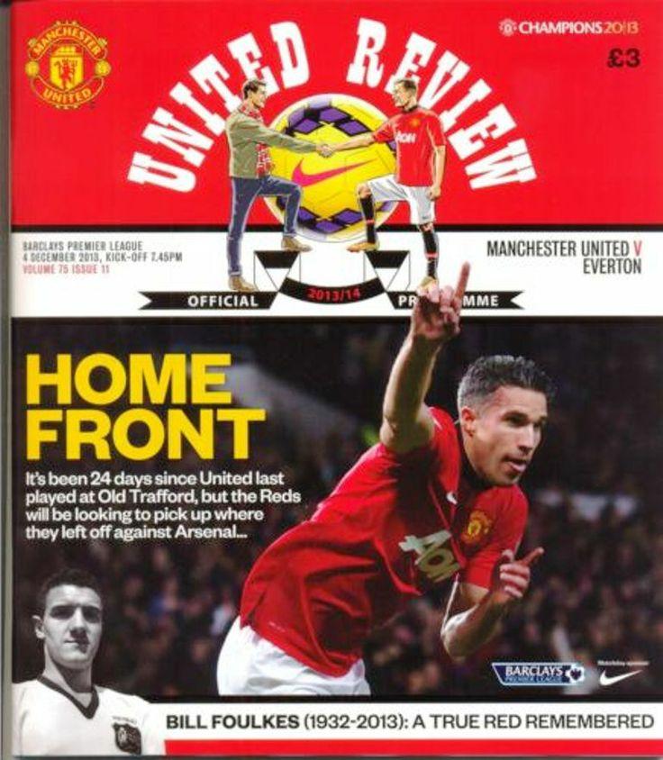manchester united everton siaran langsung