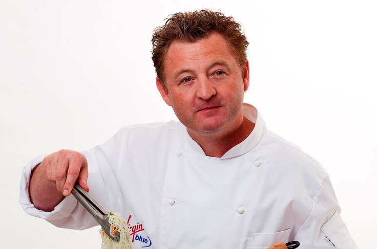 Top 10 australian celebrity chefs