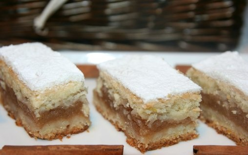 ... Culinare - Placinta cu mere (2) | ROMANIAN Recipes(old and new