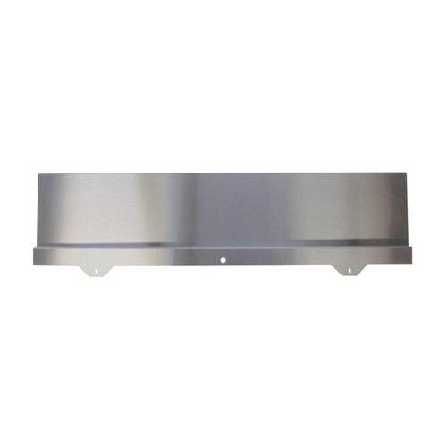 bosch hez1060 6 stainless steel backsplash slide in