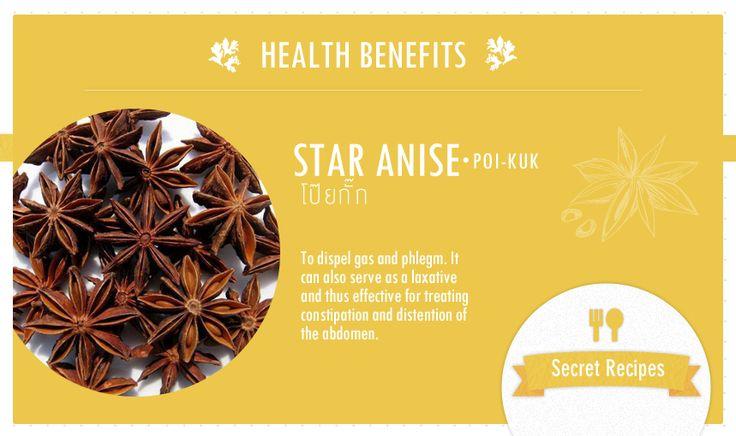 star anise health benefits - 736×436
