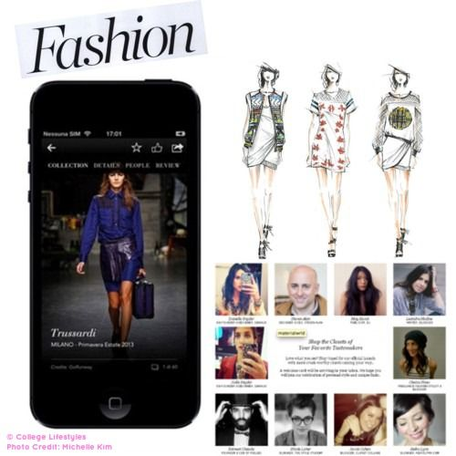 Fashion Design good colleges for english major