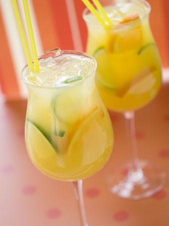 citrus cocktail | Cocktails | Pinterest