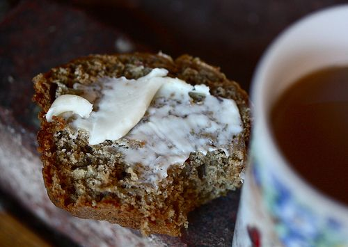 olive oil banana bread   #cucinanicolina #recipes