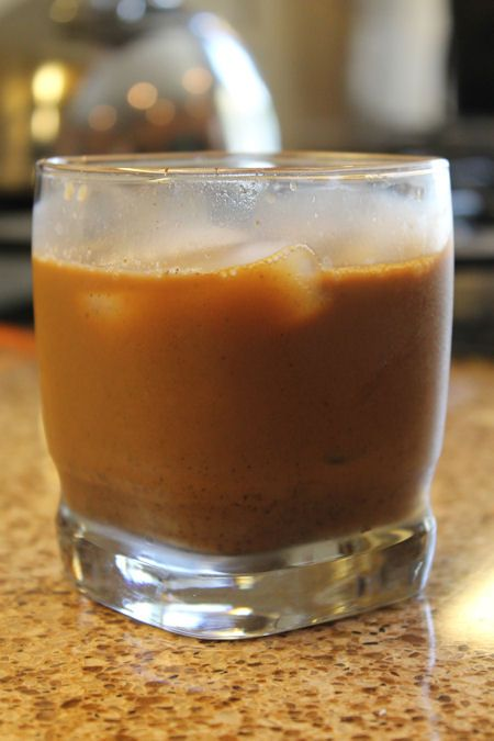Day 121 - Magical Coffee | Edible | Pinterest