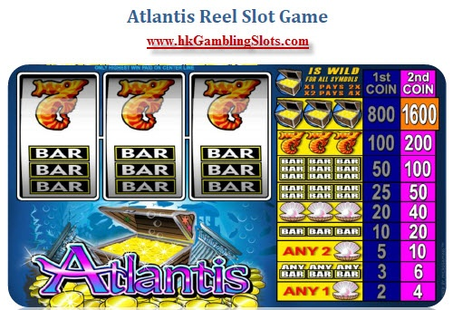 5 reel slot games