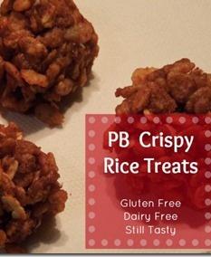 ... gluten free fried chicken karina s gluten free rice crispy treats