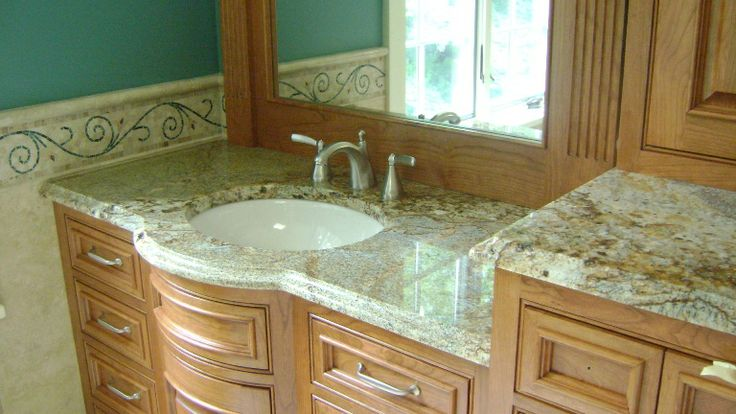 Affordable Granite Countertops : Pin by Rock Tops on Affordable Granite Countertops Minnesota-MN Pin ...