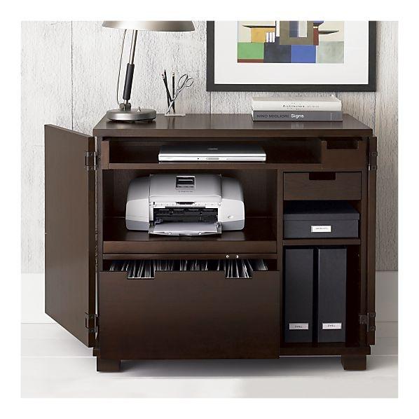 Incognito Mocha Compact Office