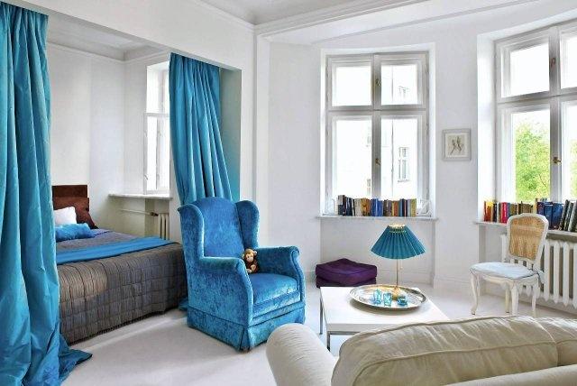 Bedsit places pinterest for Bedsitter interior design