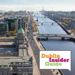 travel insider guide dublin