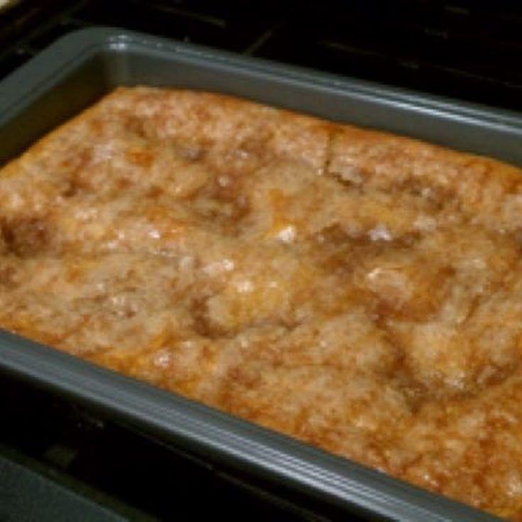 """Sopapilla Cheesecake Pie! """""""" @allthecooks #recipe"""