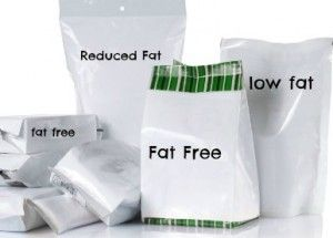 Low carb low fat diet side effects