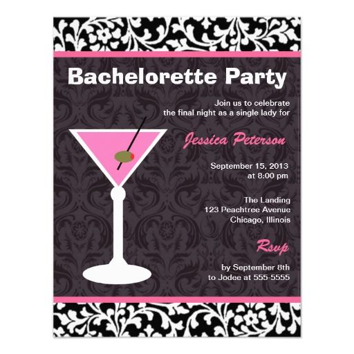 Cheap Bachelorette Party Invitations correctly perfect ideas for your invitation layout