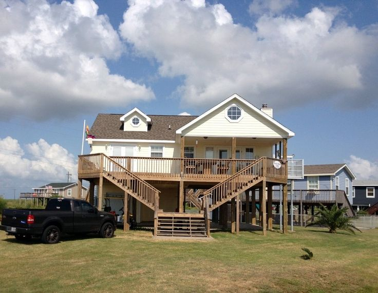 vacation rentals reviews texas gulf coast friendly