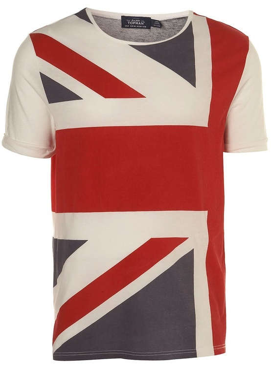 the great britain flag