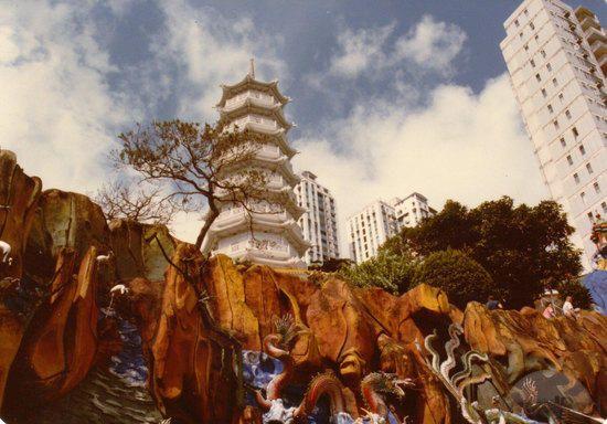 Tiger Balm Gardens Hong Kong By Travelpod Member Mkconway