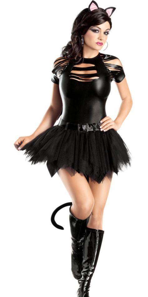 Mean Girls Cat Costume