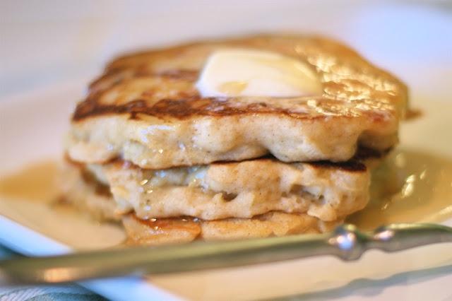 gluten free pancakes gluten free buttermilk pancakes karina s gluten ...