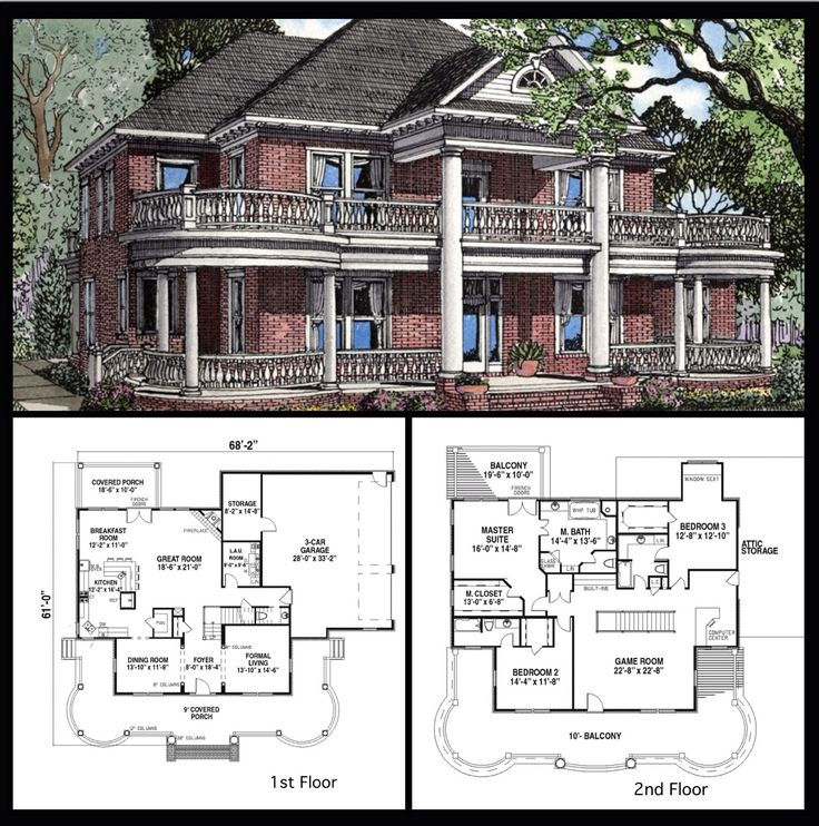 Plantation Style Home In Love Dream Home Pinterest