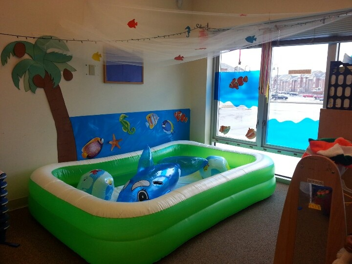 Classroom Ideas For Under The Sea ~ Under the sea our classroom themes pinterest