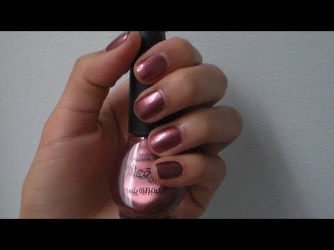 How To: Gel Nails Without UV Light! | Nails