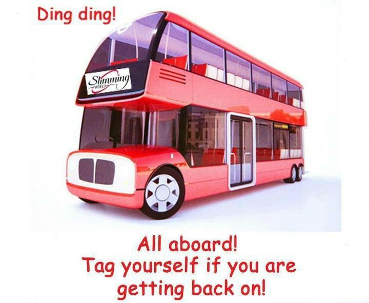 SW bus | Slimming World | Pinterest